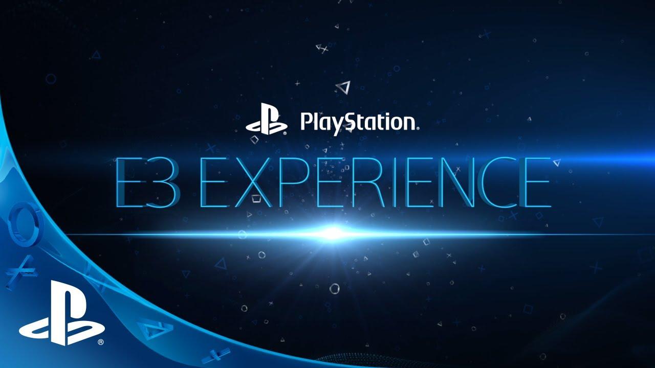 PlayStation E3 Experience