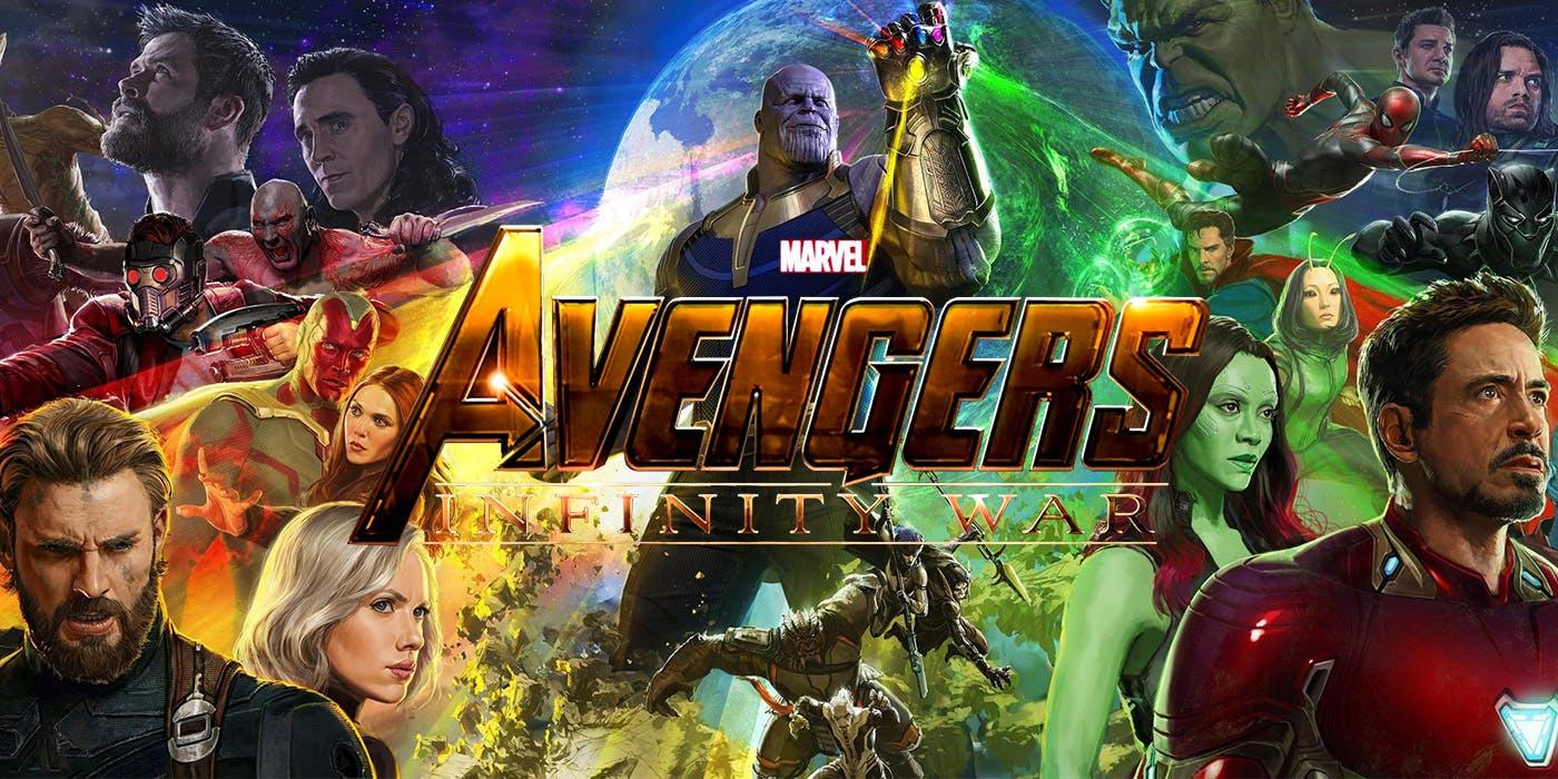 Tierra Gamer_Avengers_Infinity_War_Titular