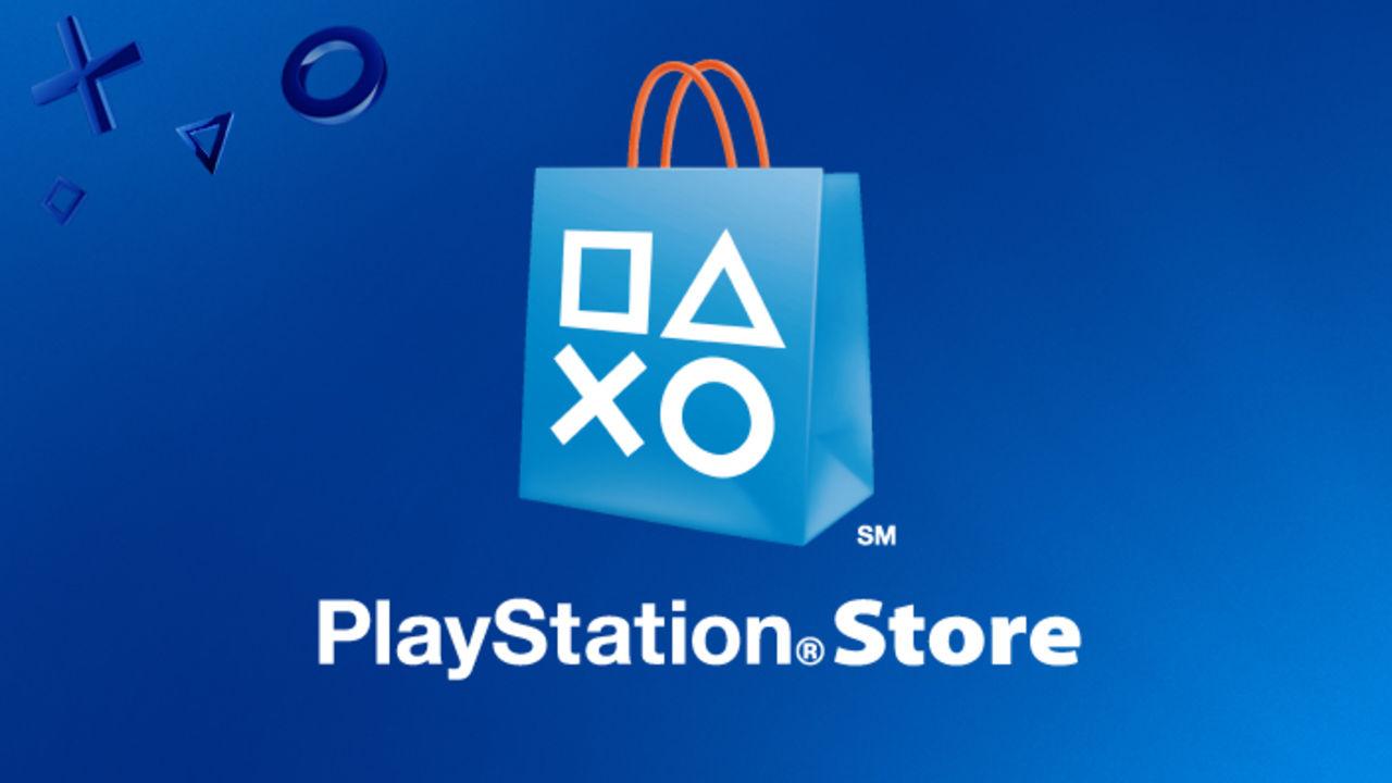 PlayStation Store Venta Flash
