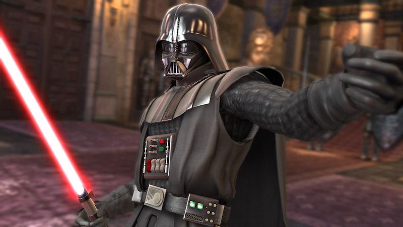 personajes_invitados_videojuegos_SoulCalibur_IV_Darth_Vader