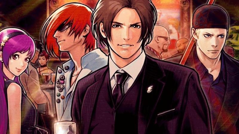 SNK lanzará un nuevo sistema con juegos de Neo Geo