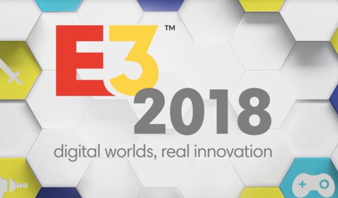 Los juegos confirmados del E3 2018