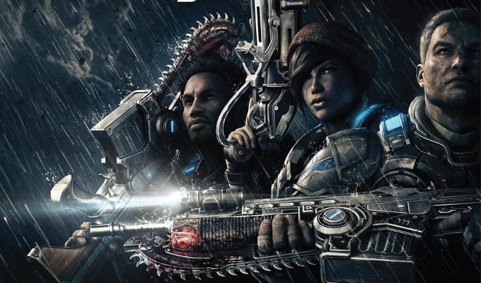 Rumor: Rage 2, Gears of War 5, Splinter Cell y más en el E3 2018