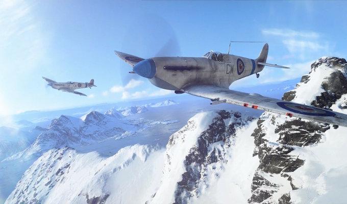 Battlefield V tendrá modo Battle Royale [E3 2018]