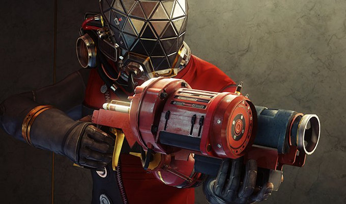 Prey: Mooncrash, un nuevo DLC revelado [E3 2018]