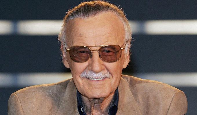 La demanda de Stan Lee a POW! Entertainment termina