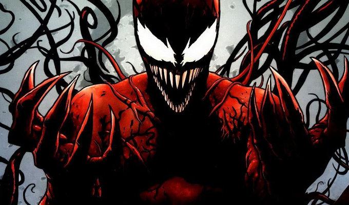 ¿El regreso de Carnage a los cómics de Marvel?