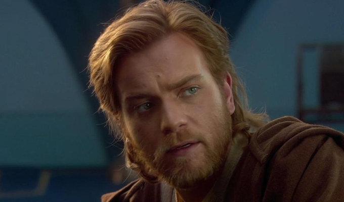 No hay planes para la película de Obi-Wan Kenobi, dice Ewan McGregor