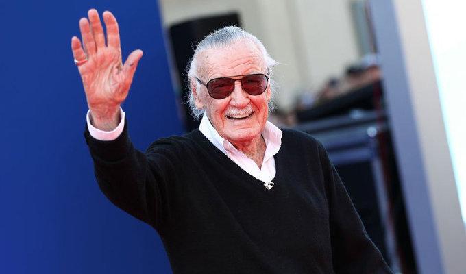 Stan Lee ya no firmará más autógrafos