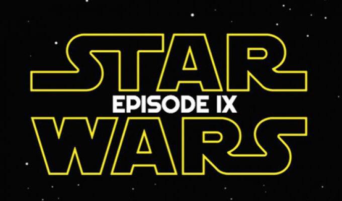 Primera foto de Star Wars: Episodio IX revelada