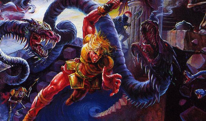 [Top 5] juegos favoritos de Castlevania
