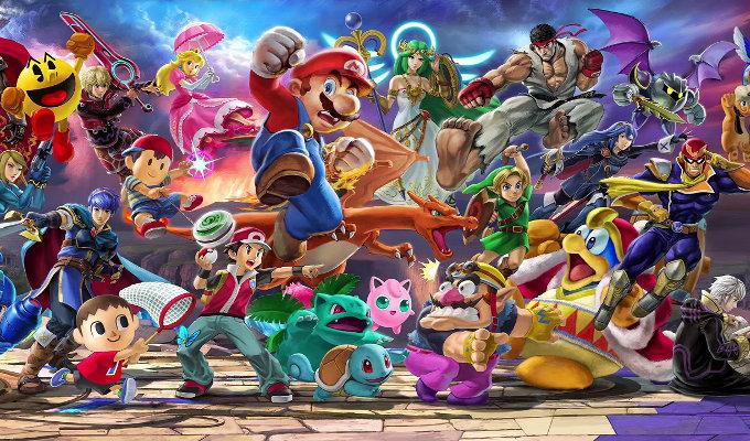 Super Smash Bros. Ultimate tendrá su Nintendo Direct