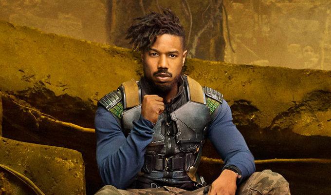 Michael B. Jordan de Black Panther estará en las nuevas películas de Tom Clancy