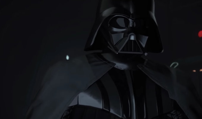 Oculus Quest y su gran exclusiva, Vader Inmmortal