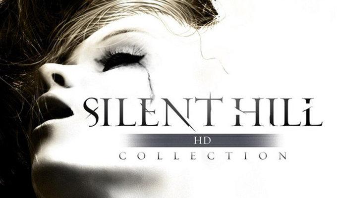 Silent Hill HD Collection podría ser un juego de PSN en PS4