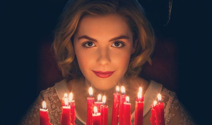The Chilling Adventures of Sabrina estrena avance