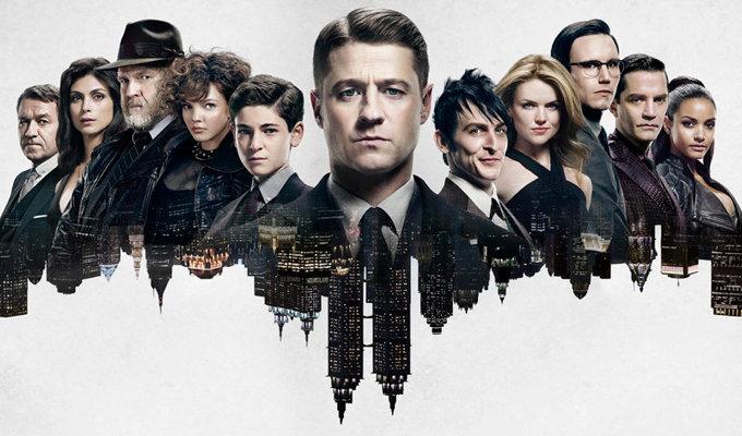 Gotham se prepara para el surgimiento de Batman
