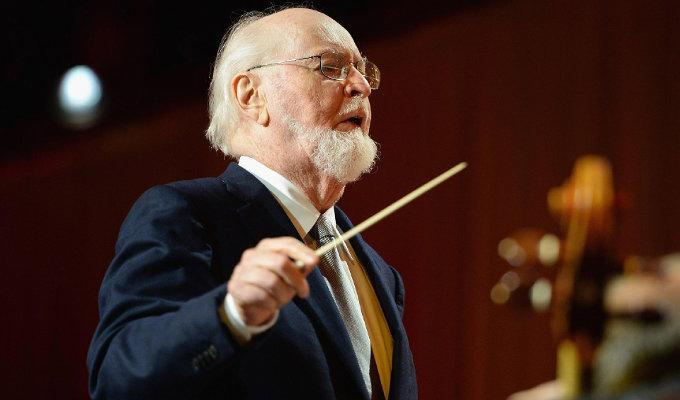 El compositor de Star Wars, John Williams, hospitalizado