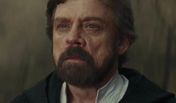 ¿Star Wars: Episodio IX tendrá a un poderoso Luke Skywalker?