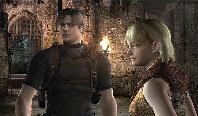 Capcom anuncia tres juegos de Resident Evil para Nintendo Switch