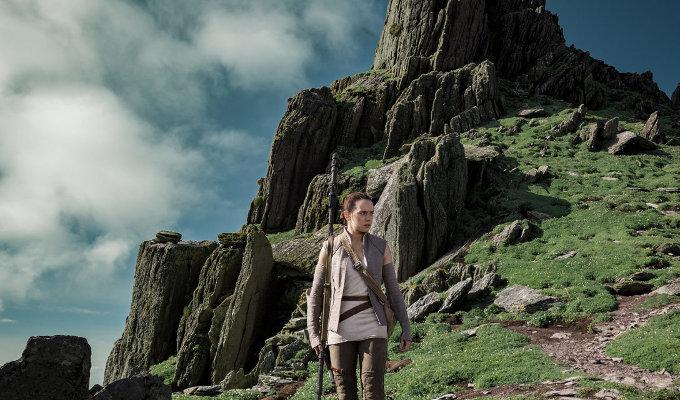 ¿Veremos locaciones clásicas en Star Wars: Episodio IX?