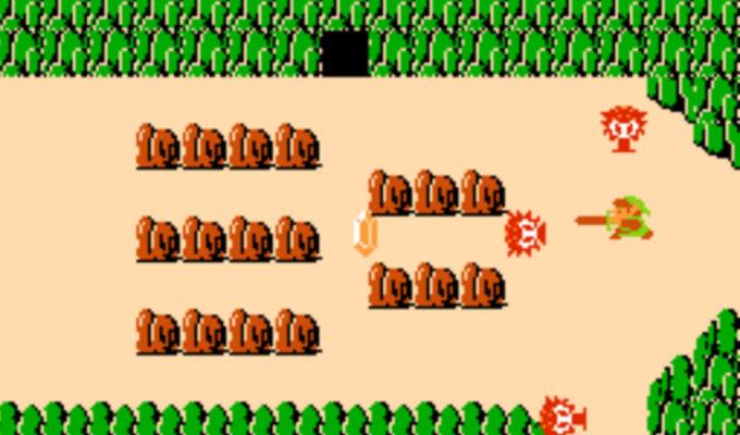 Nintendo lanza versión especial de The Legend of Zelda para Switch
