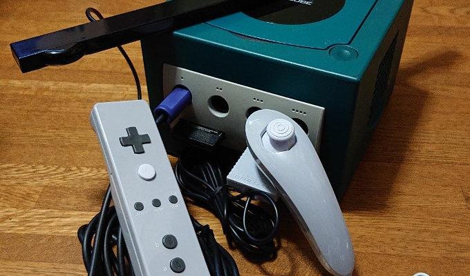 Aparecen prototipos del Wii Remote no antes vistos