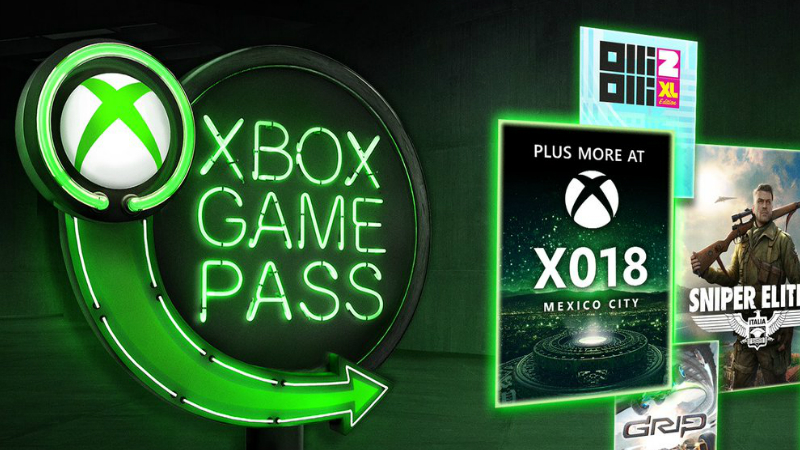 Xbox fan fest