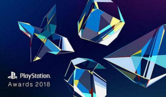PlayStation Awards
