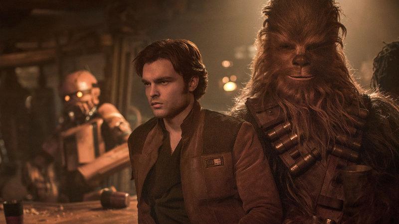 """¿De dónde viene el """"Solo"""" del nombre de Han Solo?"""