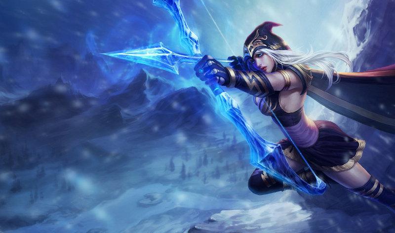 Marvel publicará cómics de League of Legends y empezará con Ashe