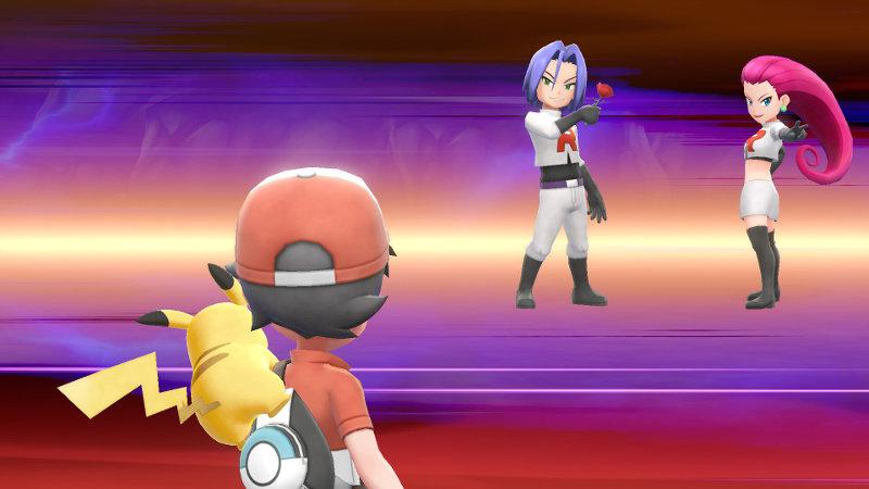 Pokémon Let's Go Pikachu! y Eevee! venden en grande en Japón