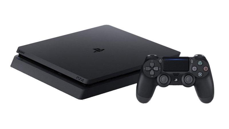 PlayStation 4 Slim Buen Fin