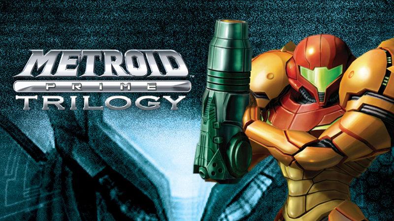 ¿Podríamos ver Metroid Prime Trilogy en el Nintendo Switch?