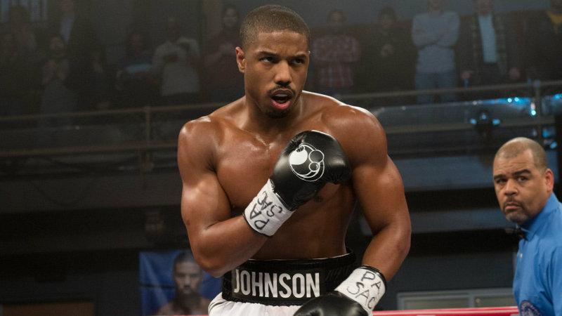 ¿Cuál es el anime favorito de boxeo de Michael B. Jordan?