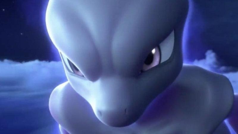 Pokémon the Movie: Mewtwo Strikes Back Evolution consigue su primer tráiler