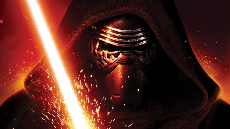 En Star Wars: Episodio IX, Kylo Ren estrenará casco