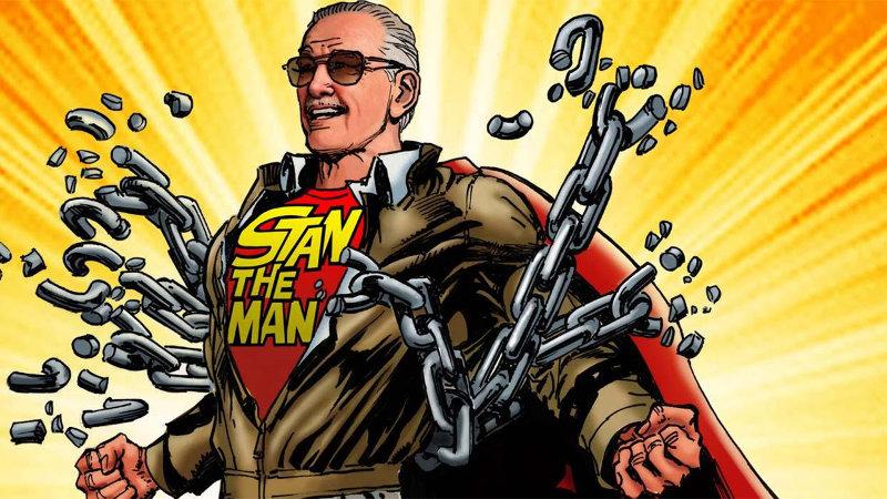 DC Comics rinde homenaje a Stan Lee