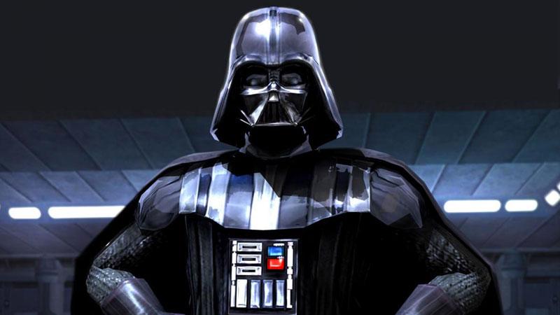 Darth Vader Disney Star Wars