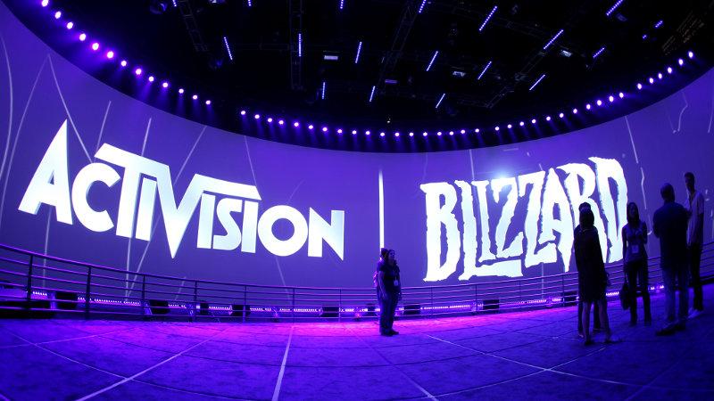¿Transformación en Activision? Se rumoran despidos
