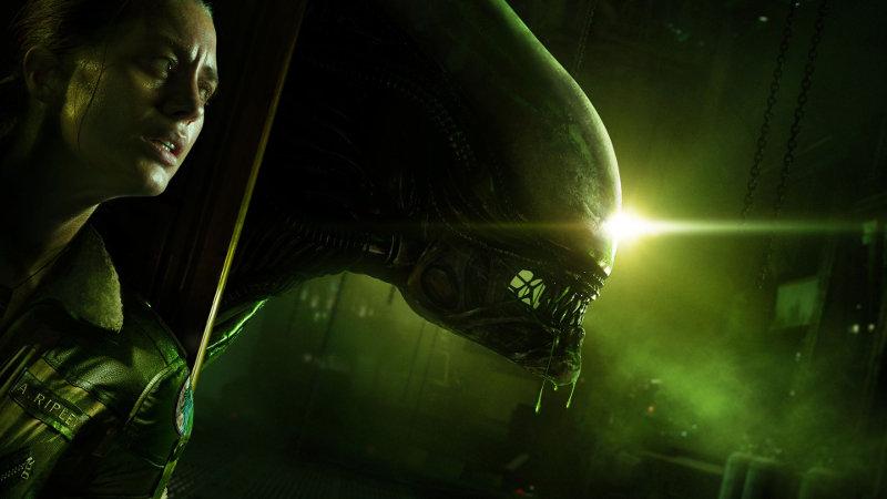 Creadores de Alien Isolation muestra su nuevo FPS a Neill Blomkamp