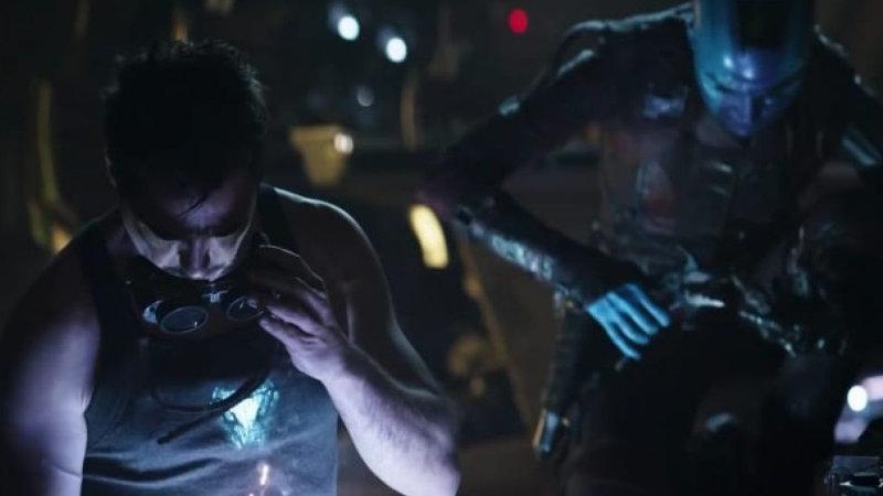 ¡Khé! Avengers: Endgame podría tener intermedio