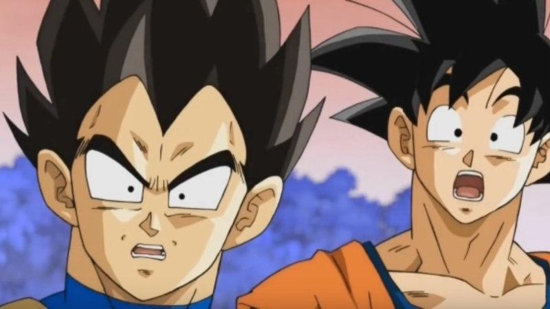 ¡Sacrilegio, Dragon Ball con música grupera!