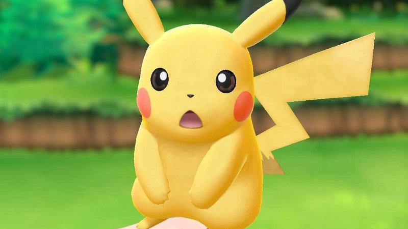 YouTube confunde Pokémon Go con contenido para adultos