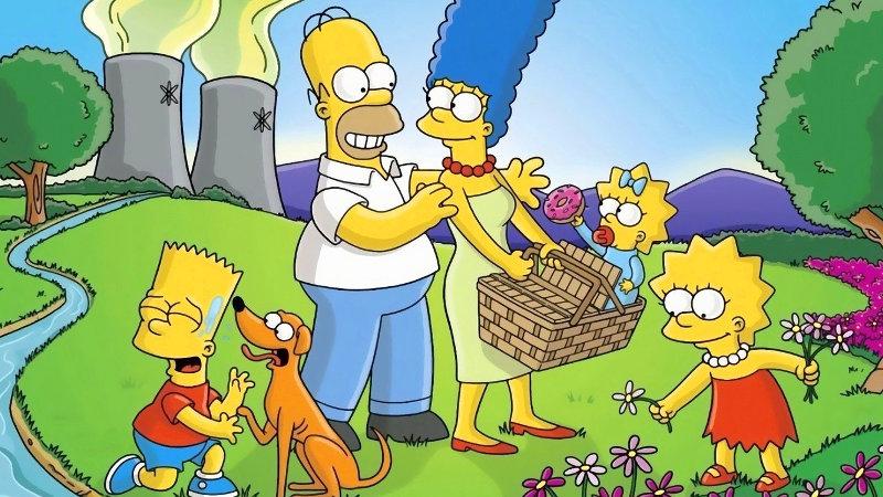 Los Simpson todavía tienen mucho futuro