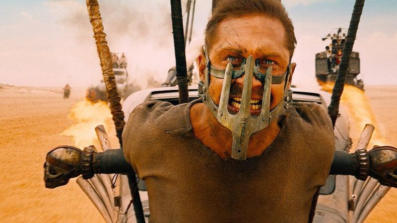 ¿Viene la secuela de Mad Max: Fury Road?