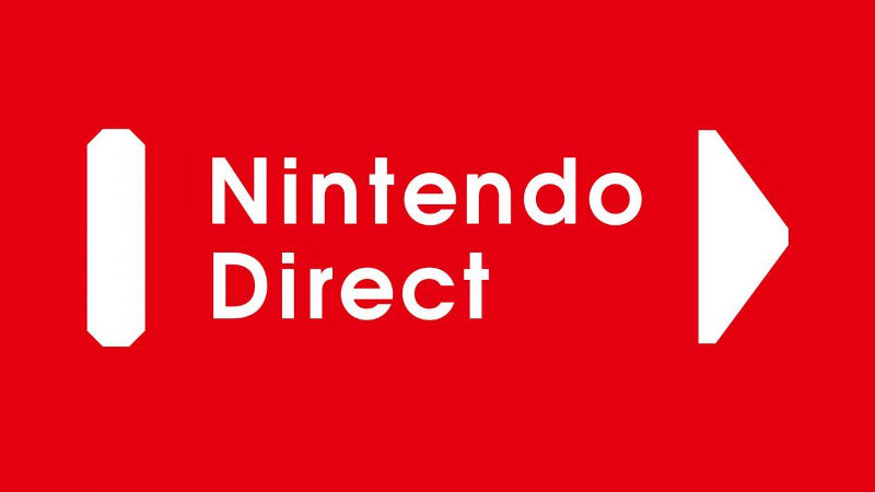 ¡Alégrate, hay un nuevo Nintendo Direct!