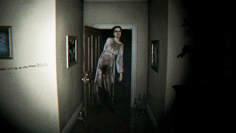 P.T.: Este es el cosplay más aterrador que verás