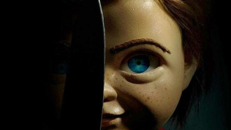 Chucky- Trailer