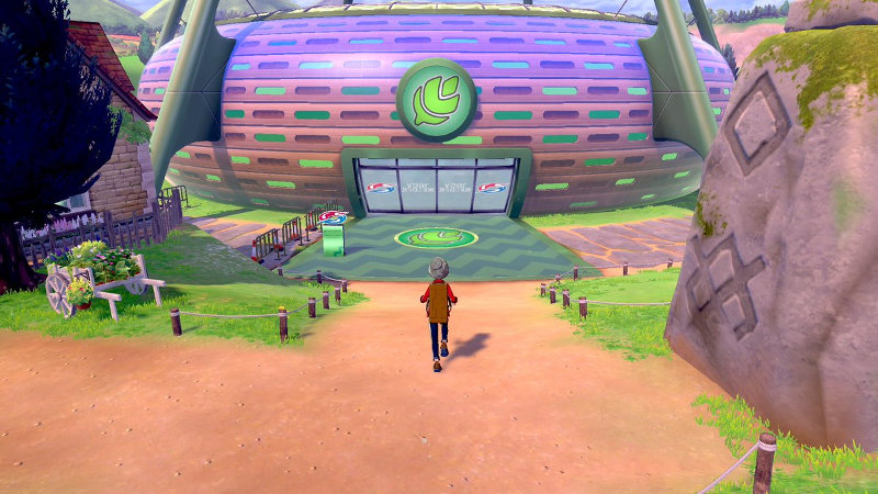 Pokémon Sword y Shield fueron anunciados el año pasado y no te diste cuenta